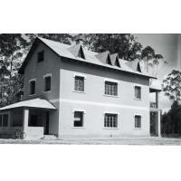 Maison du missionnaire