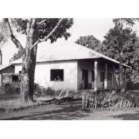 Maison missionnaire construite en 1953