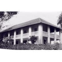 Maison missionnaire de Douala
