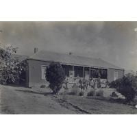 Maison missionnaire et Ecole Biblique à Morija