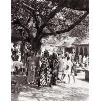 Marché à Foumban