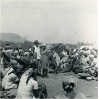 Marché de Ndoungué