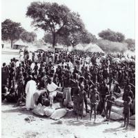 Marché de Yagoua