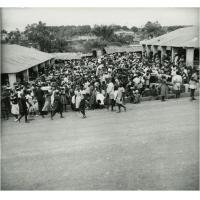 Marché de Yaoundé