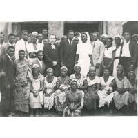 Mariage de Joseph Nduop