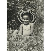 Martin, fils du moniteur Obame (Baraka)