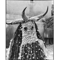 Masque de chefferie Bamiléké