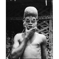 Masque de chefferie