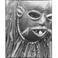 Masque, société des Lali