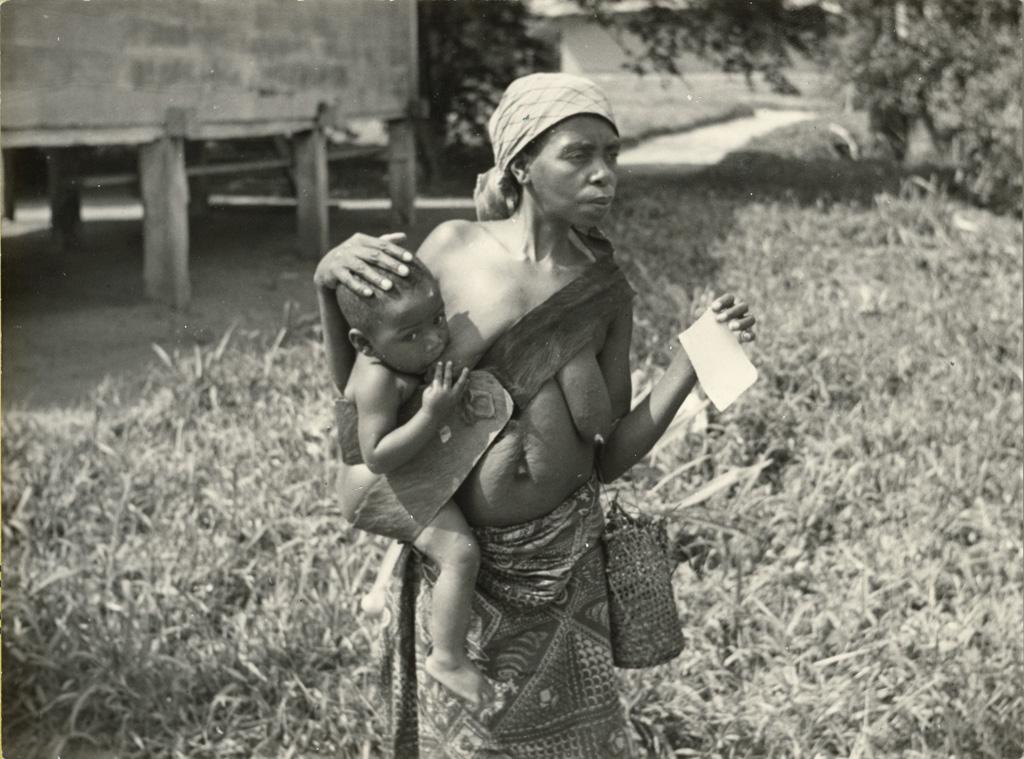 Maternité indigène