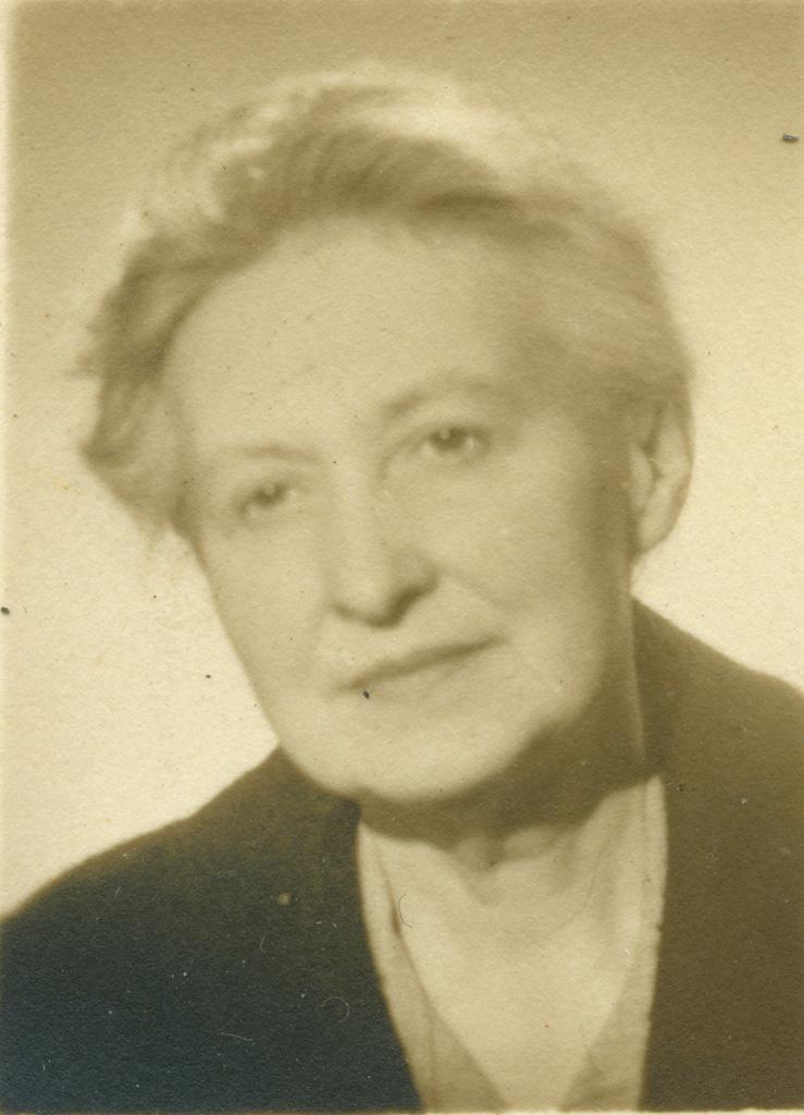 Melle Dautry