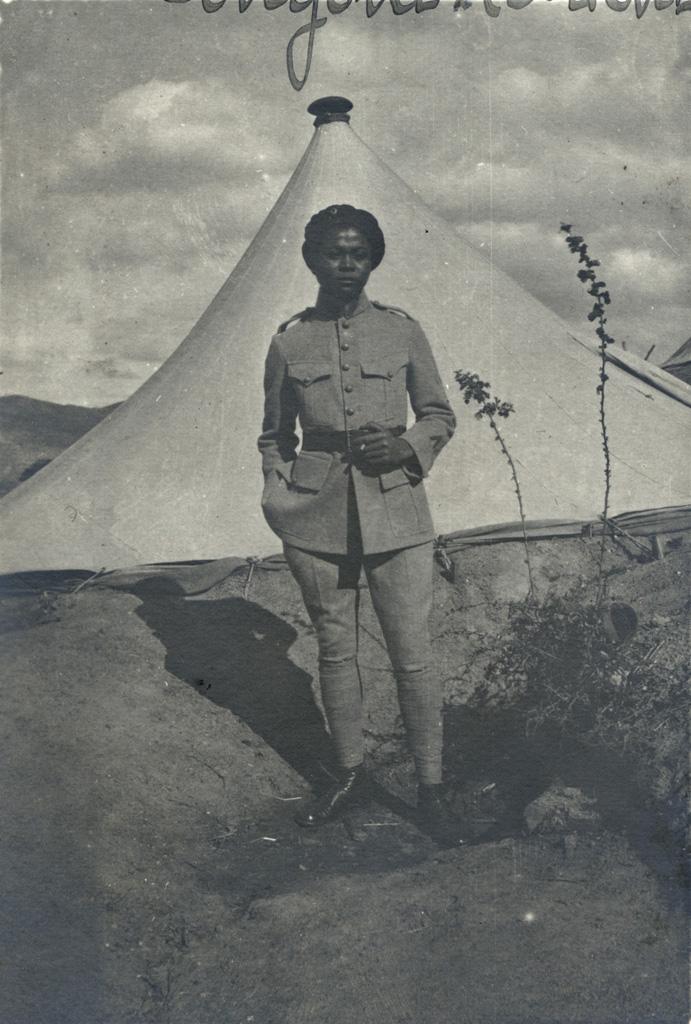 Miarahaba anao zanakao Rakotoson François, Zen. 902, convois autos Orient