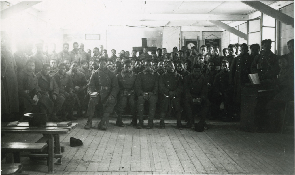Militaires malgaches