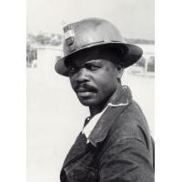 Mineur africain