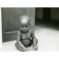 Minkwe, la grassouillette à 18 mois