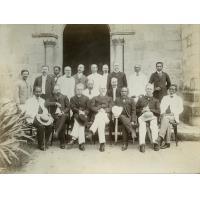 Missionnaires à Madagascar