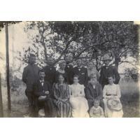 Missionnaires américains au Gabon