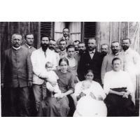 Missionnaires au Cameroun - Missionnaires de Bâle