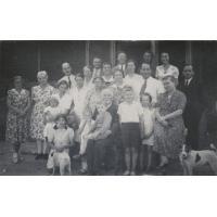 Missionnaires de la SMEP présents à la 48ème Conférence missionnaire, Séfula