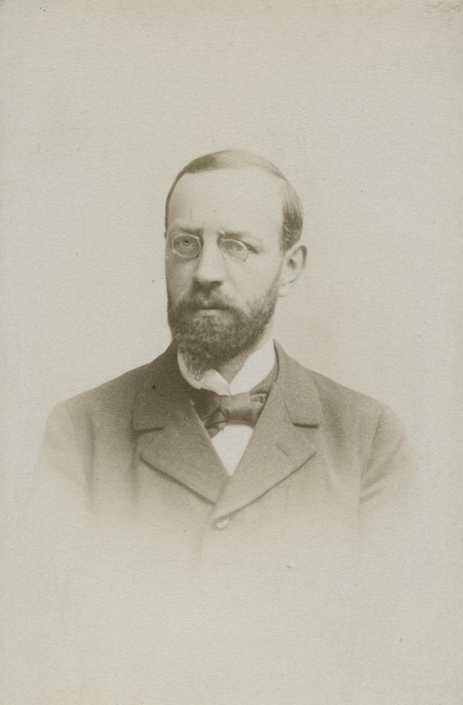 Monsieur Jacottet / E. Chiffelle ([s.d.])
