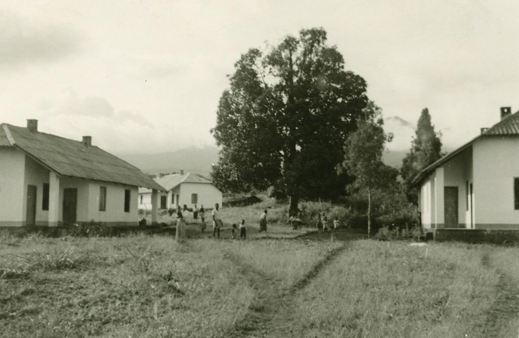 Ndoungue