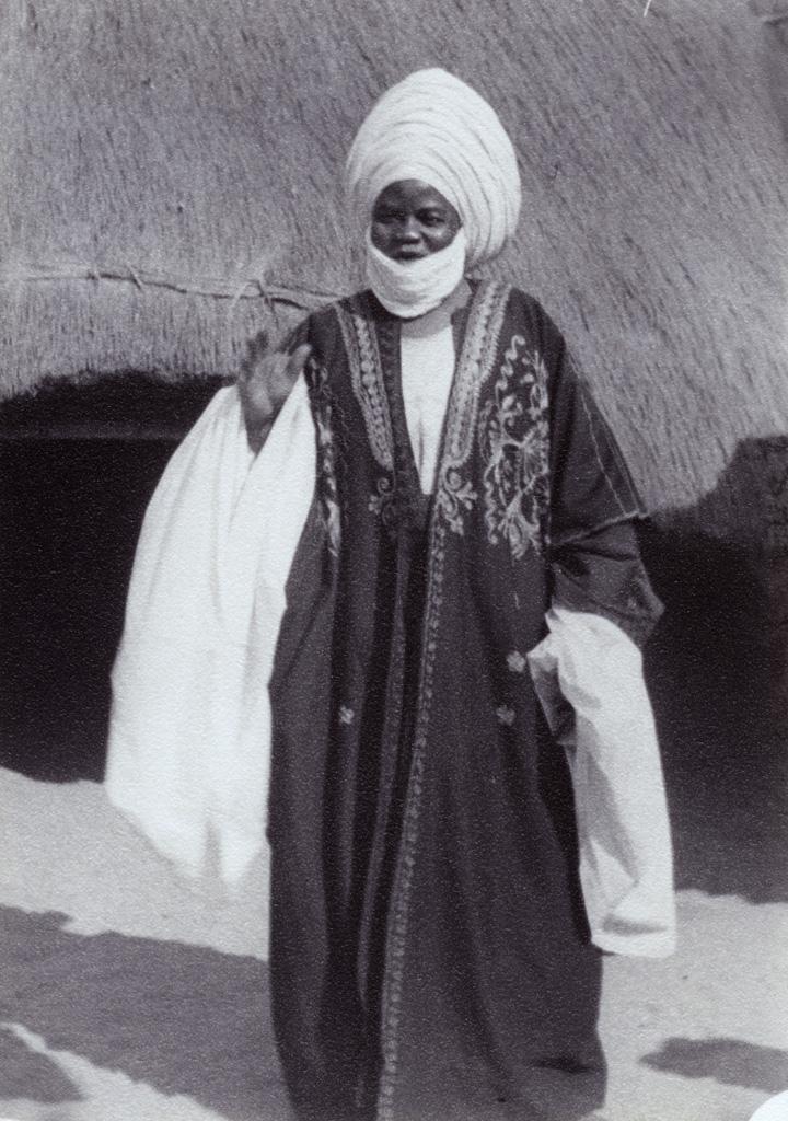 Ngaoundéré, le Lamido