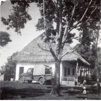 Nouvelle maison missionnaire à Bagam