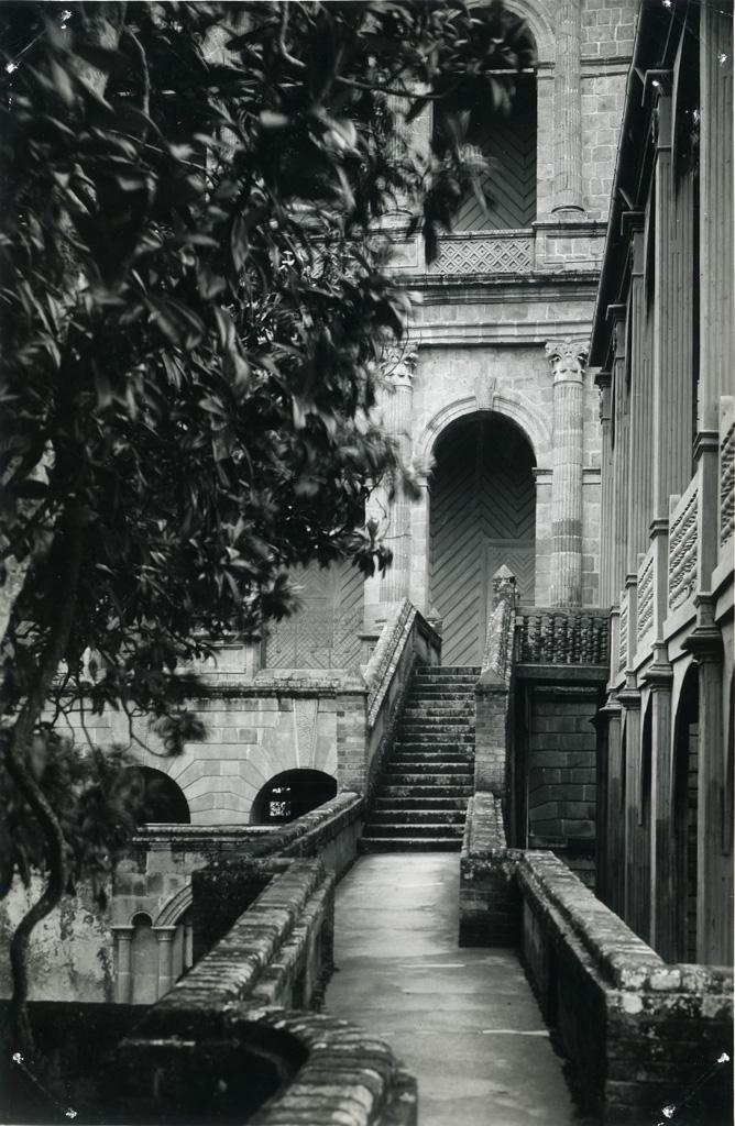Palais de la reine, un coin du Rova