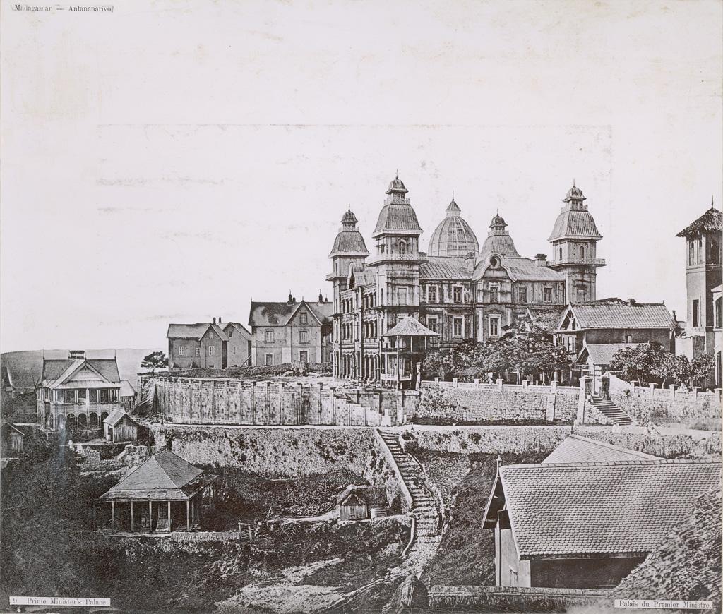 Palais du Premier Ministre