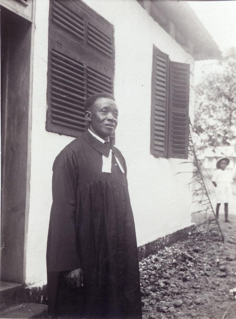 Pasteur Deibol