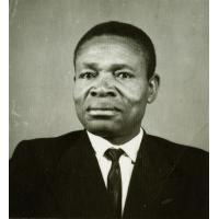 Pasteur Elie Mondjo, président de l'Eglise évangéliste du Cameroun
