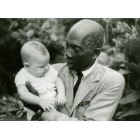Pasteur Felix Ombagho