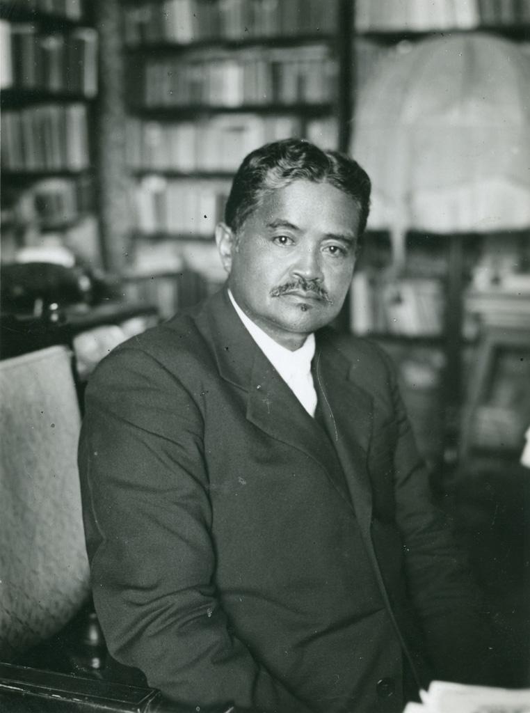 Pasteur Ravelojaona
