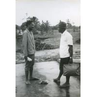 Pasteurs Rakotozafy et Josoa Roby