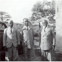 Pasteurs africains