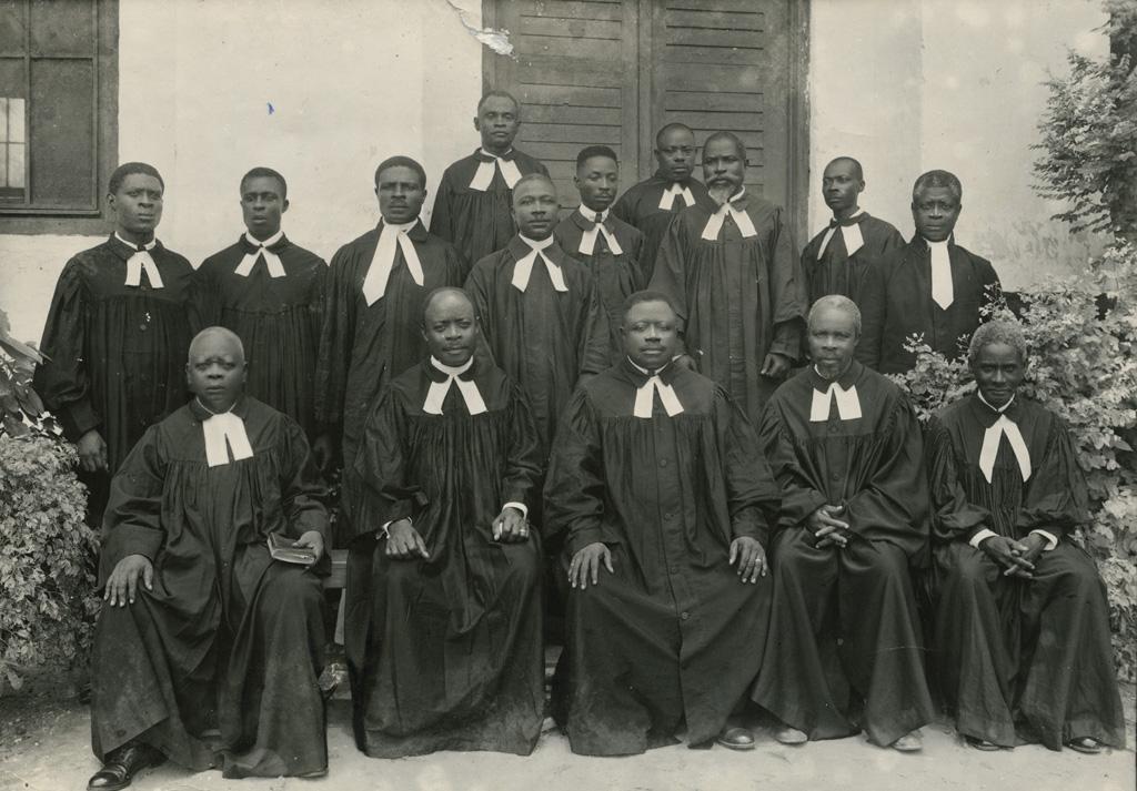 Pasteurs du Cameroun