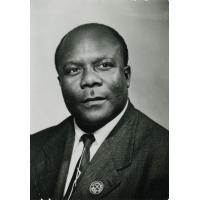 Paul Mbende