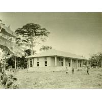 Pavillon des femmes