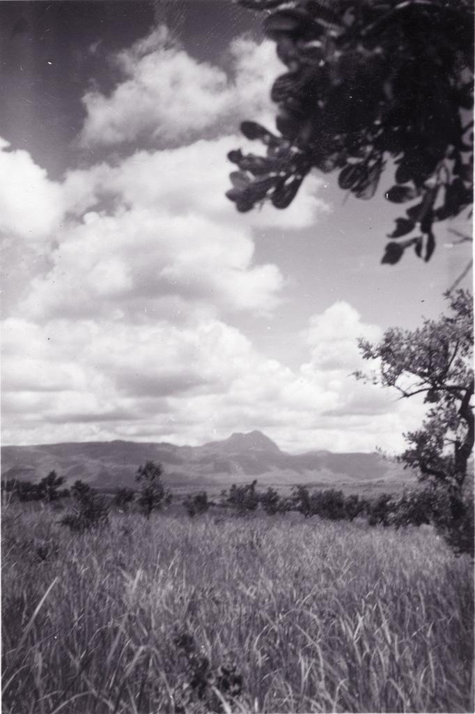 Pays bamoun - le Mpabit