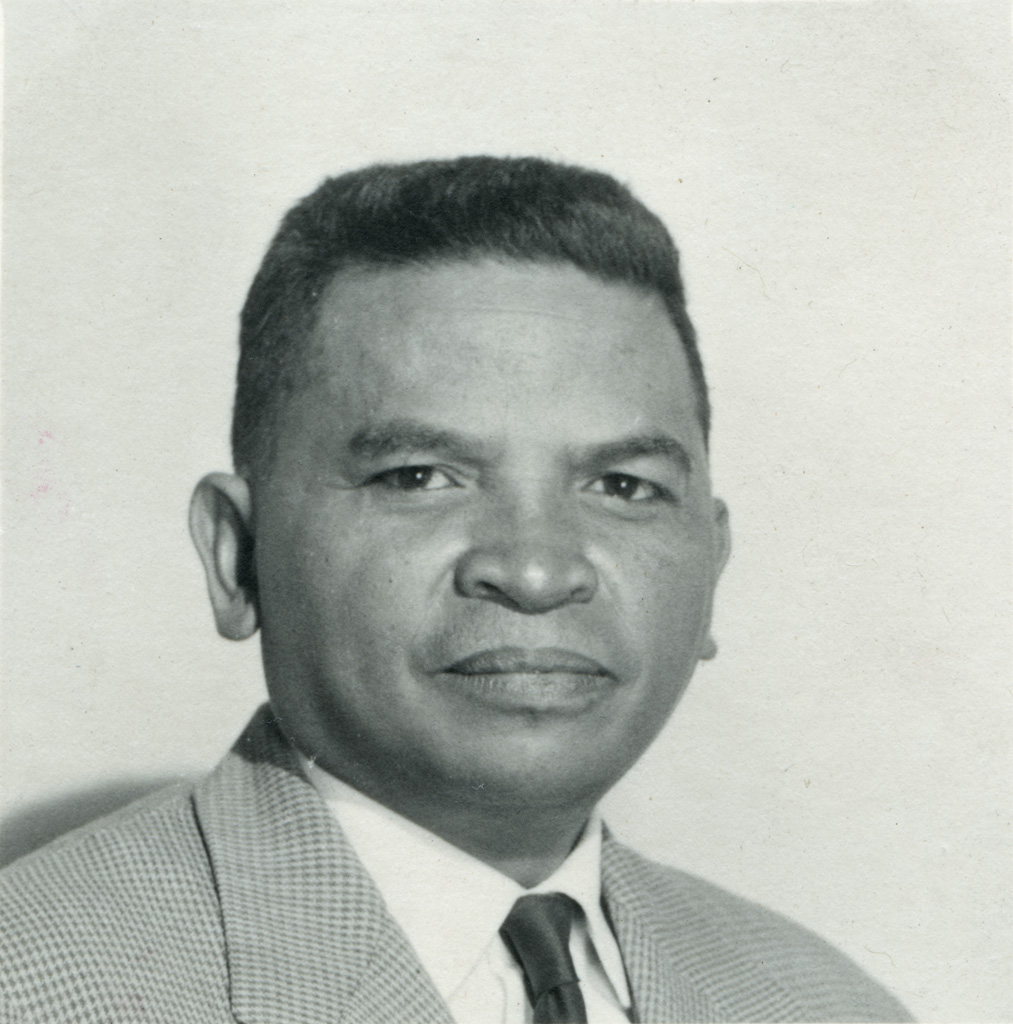 Pierre Rakotondranosy