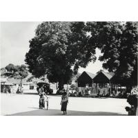 Place du marché