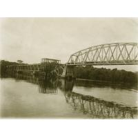 Pont de Japoma sur la Dibamba