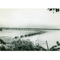 Pont du Wouri