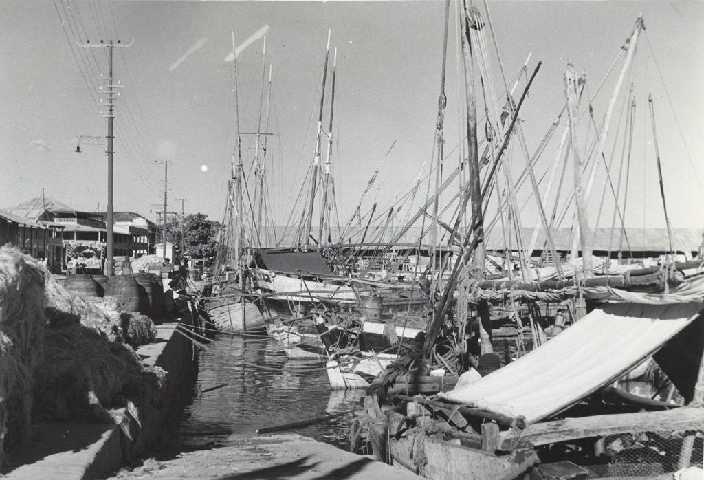 Port de Majunga