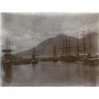 Port du Cap