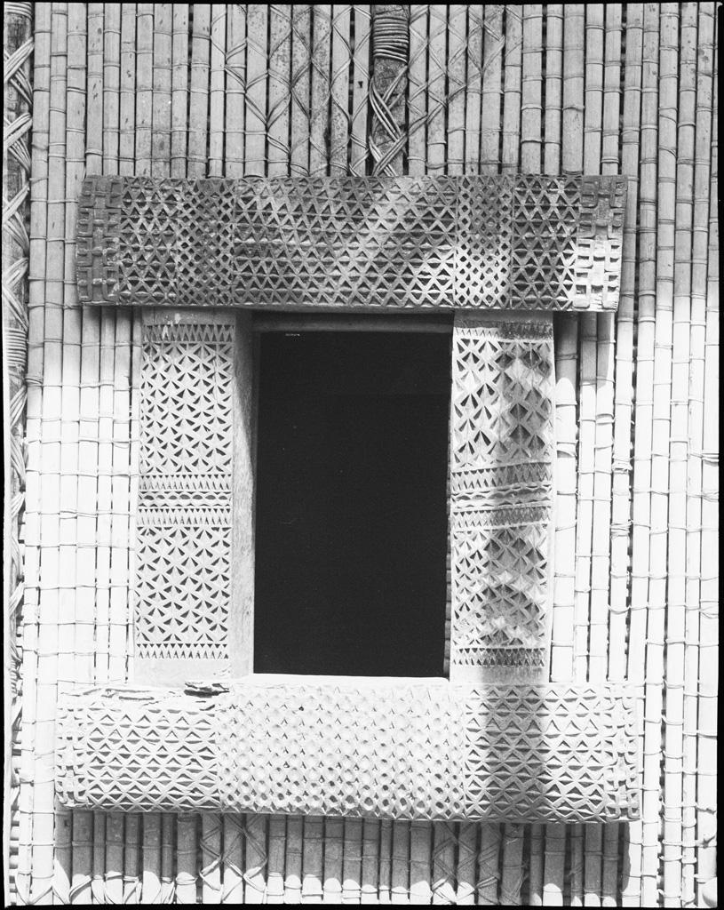 Porte à Balengsap