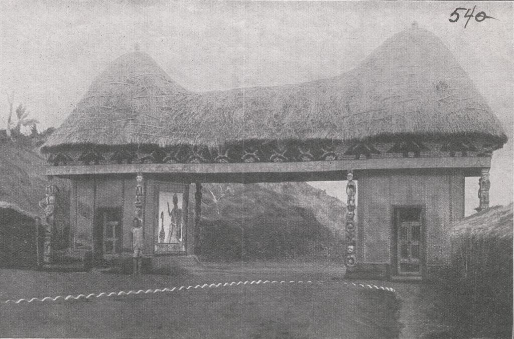 Porte de Foumban
