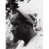 Portrait d'un Bamum distingué