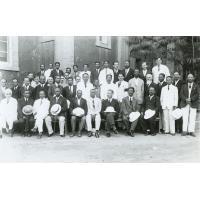 Premier synode général des Eglises de Madagascar rattachées à la mission protestante française