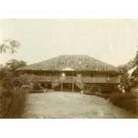 Première maison de Samkita